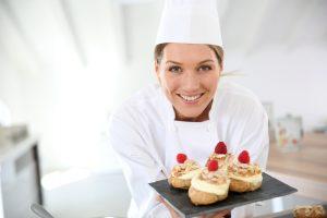 Professional Pâtissier